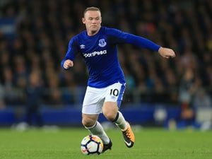 David Unsworth: 'Wayne Rooney is Everton captain for a reason'