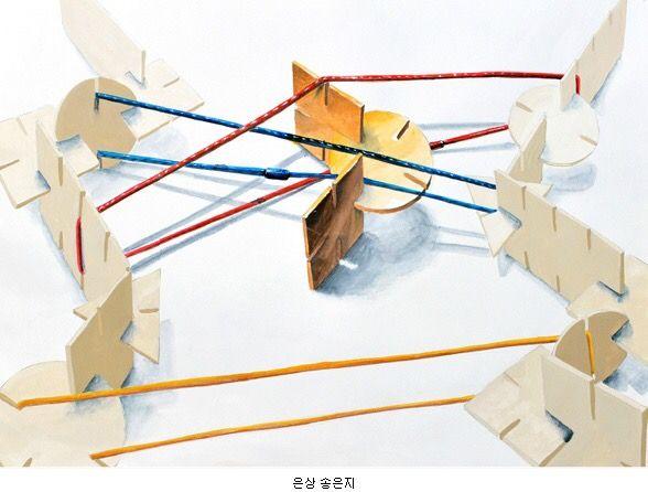 2013 건국대 실기대회 수상작 은상(8부)