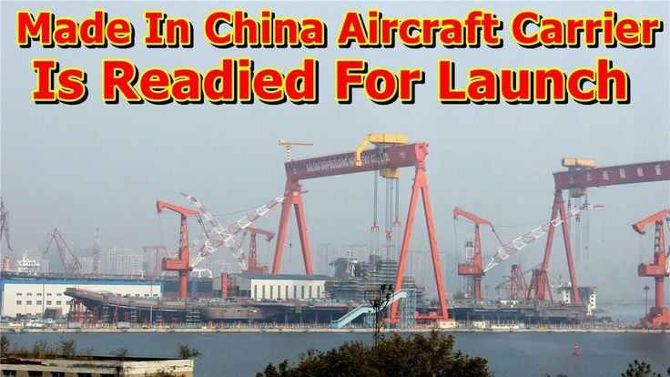 China has launched a new aircraft carrier, boosting its military presence amid rising tensions in the region. It is the country's second aircraft carrier, after the Liaoning, and the first to be made domestically.   #china aircraft carrier #china carrier #china economy vs indian economy #china new aircraft carrier #china vs india #china vs india economy #chinese aircraft #chinese aircraft carrier #chinese carrier #chinese navy #chinese navy news #chinese navy ships #india v