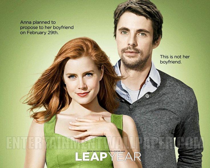 Leap Year :)