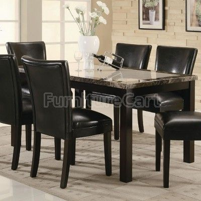 dining rooms granite top dining table high dining room table sets