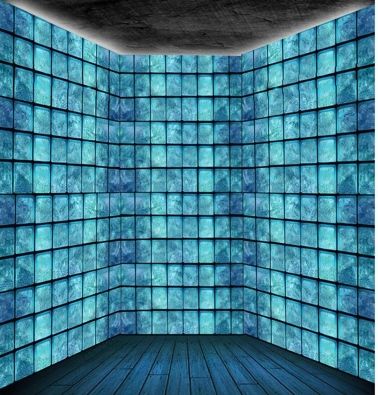 Glass Block Walls Brookfield Il Easy Way Glass Block