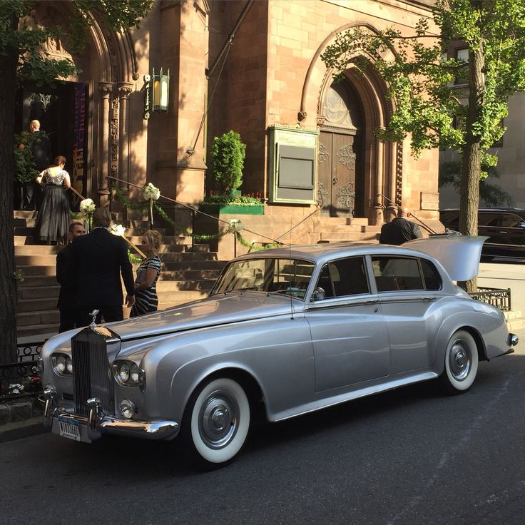 Bentley State Limousine: 17 Best Images About Rolls Royce On Pinterest