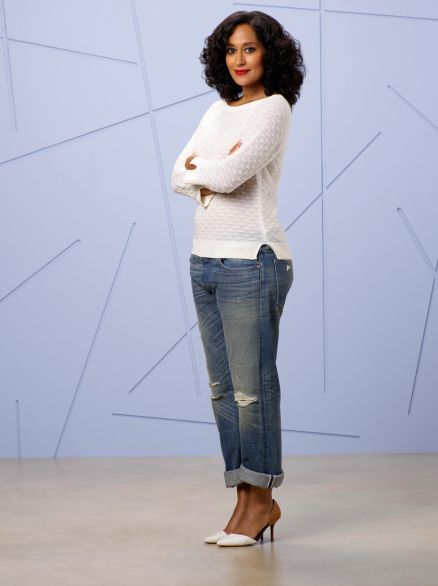 Tracee Ellis Ross Image Credit: Getty Images