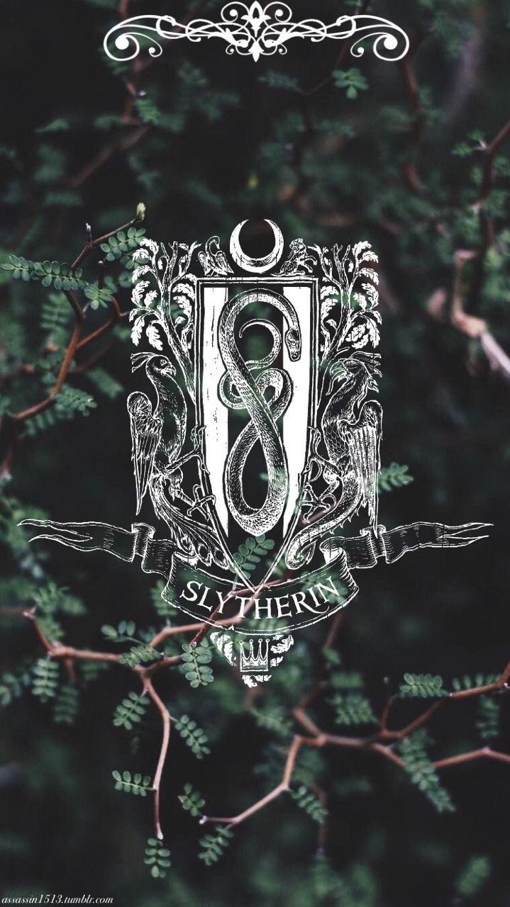 Image Result For Slytherin Desktop Wallpaper Tumblr