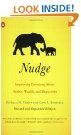nudge - Thaler & Sunnstein