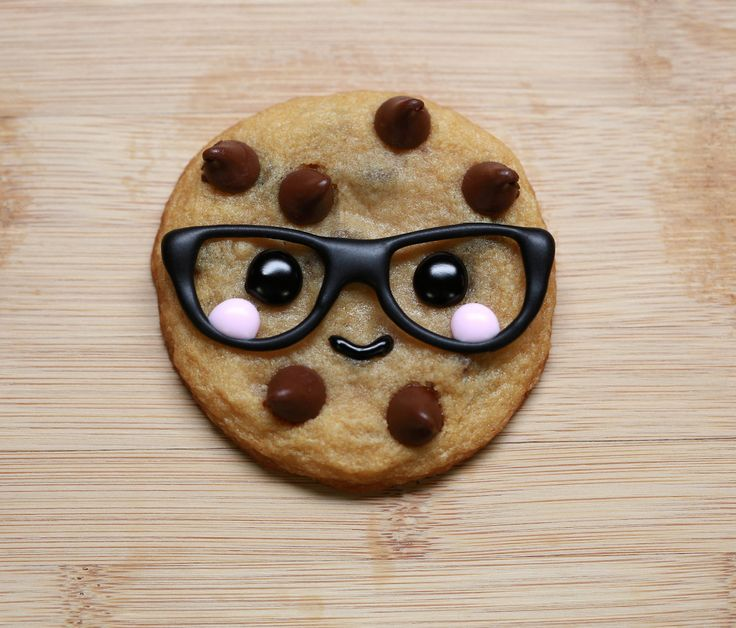 Chocolate Chip Smart Cookies!                                                                                                                                                                                 More