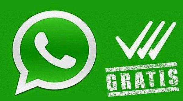 Cara Menggunakan Whatsapp Gratis Tanpa Kuota Di Hp Android Aplikasi Gratis Tips