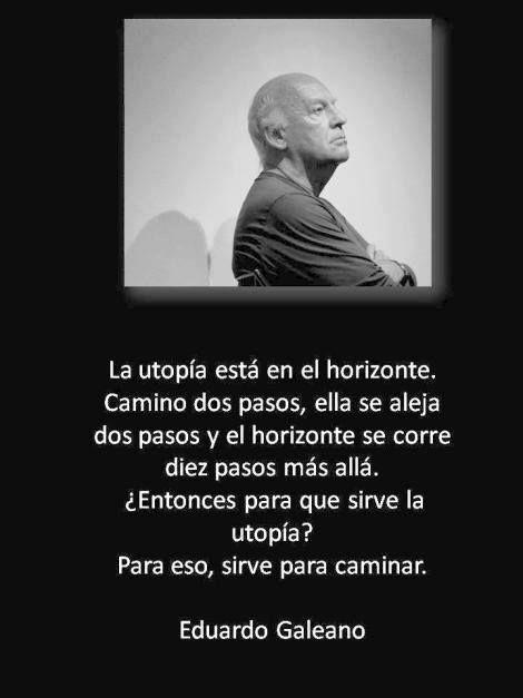 Eduardo Galeano Poeta uruguayo