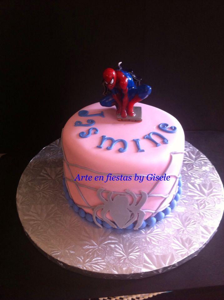 batman cake for girls