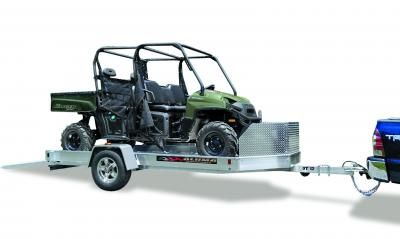 25 Best Ideas About Utv Trailers On Pinterest Utv