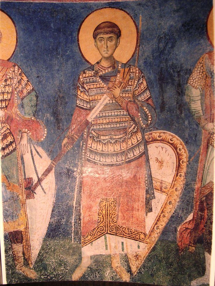 Άγιος Δημήτριος / Saint Demetrius
