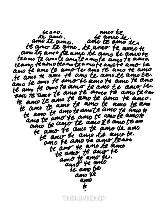 Oye oye.. Te amo... Pipu❤