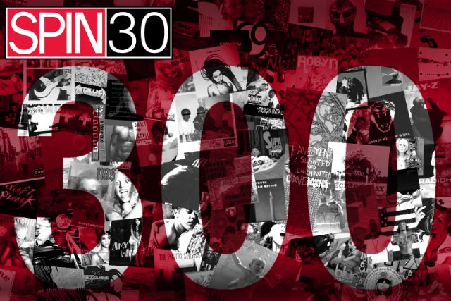 The 300 Best Albums of the Past 30 Years (1985-2014)   SPIN