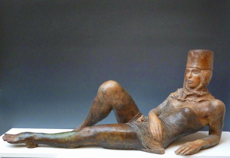 Giuseppe Tirelli, 1957   Figurative sculptor   Tutt'Art@   Pittura * Scultura * Poesia * Musica  