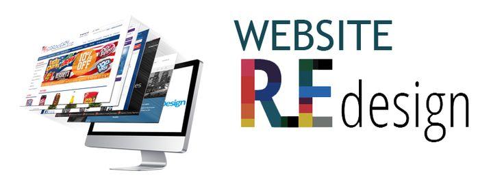 Website Redesigning - Making Websites That Truly Belong In The Digital Era