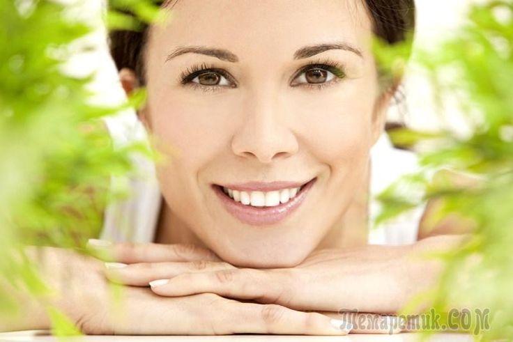 Шесть витаминов молодости, которые приносят реальную пользу коже лица