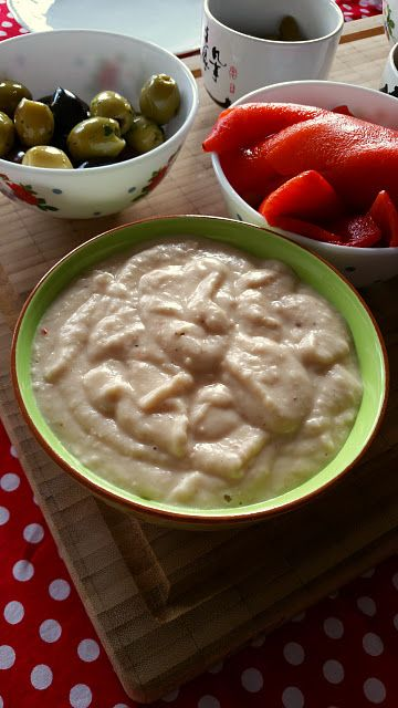 Blondie kookt: Zomerse en gezonde witte bonendip