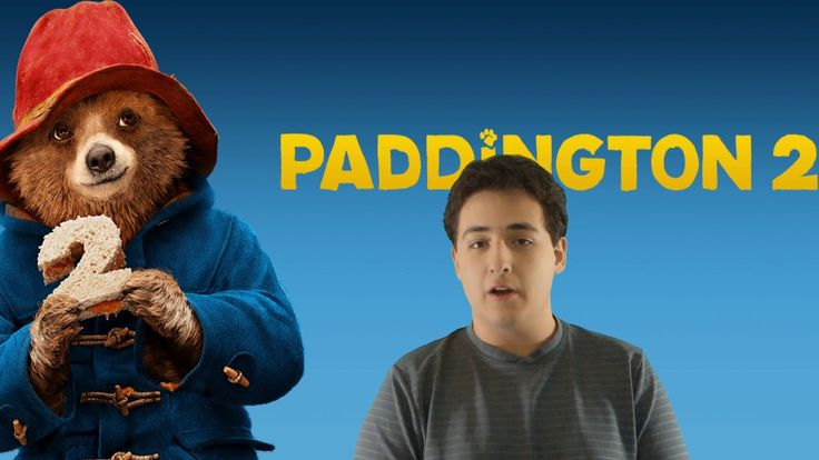 Film Review: Paddington 2 by KIDS FIRST! Film Critic Gerry O. #KIDSFIRST! #Paddington2