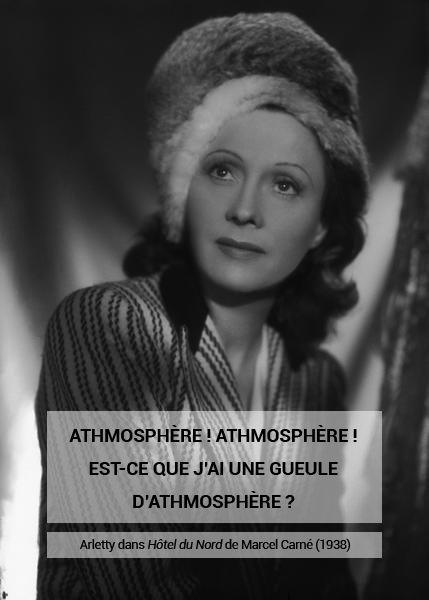 Studio Harcourt, Arletty, 1942 Série les heures de gloire du studio Harcourt, théâtre et cinéma Négatif noir et blanc, support souple
