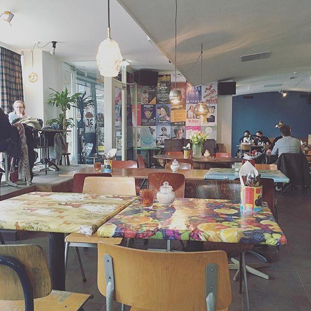 Bar Bistro Calypso | fab040.com | For a really great breakfast