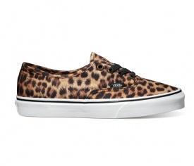 Platypus: Leopard Vans #leopard