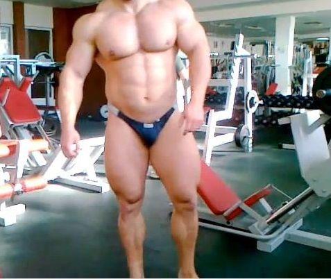 beef galore | big boned huge guys | Pinterest | Beef