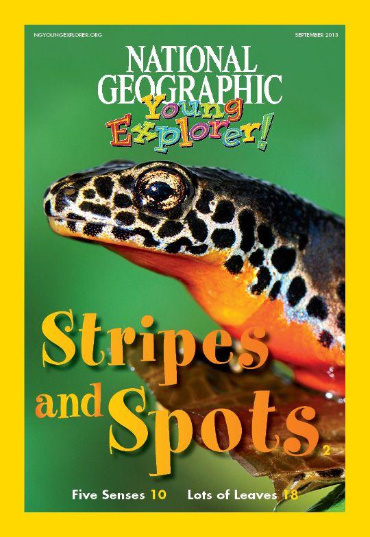 explorer magazine national geographic society - 540×783