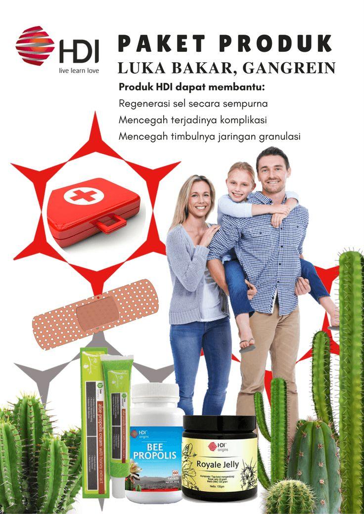 Produk-produk HDI yang disarankan: Anda dapat memesan produk-produk diatas dengan menghubungi HDI Karawang di 0813 8240 4546 (sms/telp/wa) atau 0858 8295 1229 (sms/telp). Harga belum termasuk ongkos kirim.