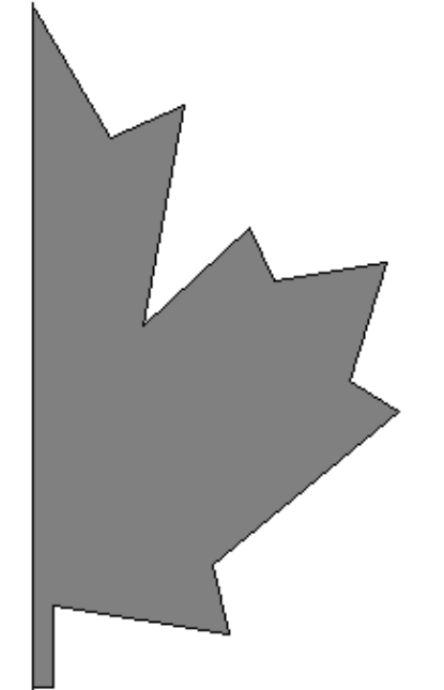 Best 25+ Maple leaf template ideas on Pinterest Printable leaves - editable leaf template