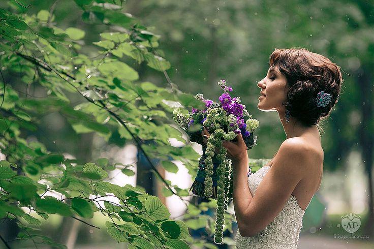 Свадебный фотограф Лилия Горланова (LiliyaGorlanova). Фотография от 28.02.2014