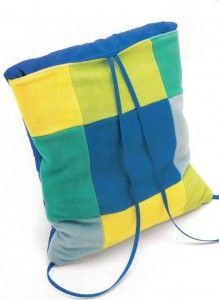 Picnic Throw Blanket/Bag with Backpack Straps