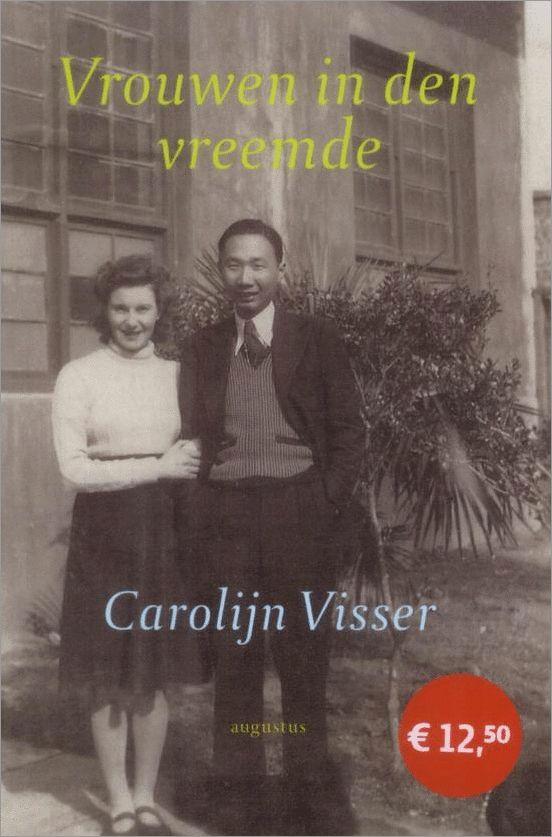 26/53 #boekperweek Bijzondere levens en sterke vrouwen