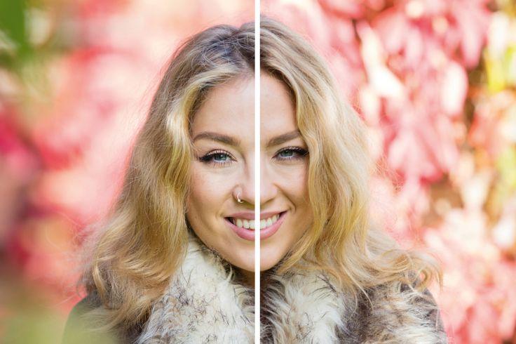 14 portrait photography tips.