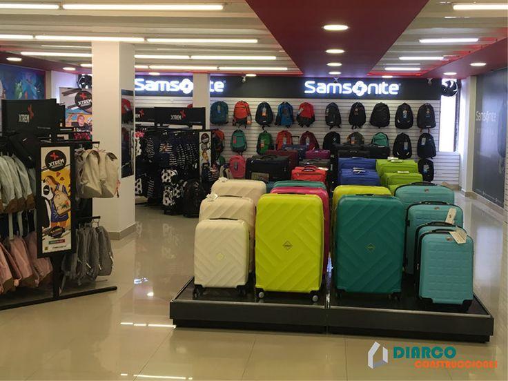 Diarco | Samsonite Pasto