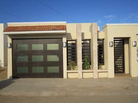 8 mejores im genes de muros frontales en pinterest for Fachadas frontales de casas