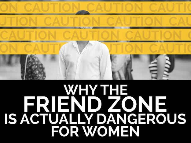 Why The Friend Zone Is Actually Dangerous For Women(featuring feminist daniel Radcliffe!)