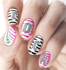 Afbeeldingsresultaat voor rocker nails