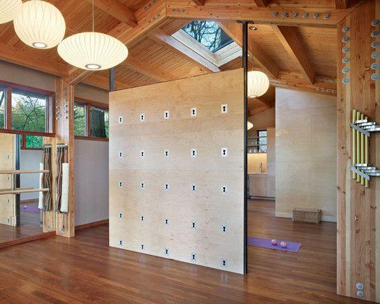 Emejing Yoga Studio Design Ideas Ideas - Amazing House Decorating ...