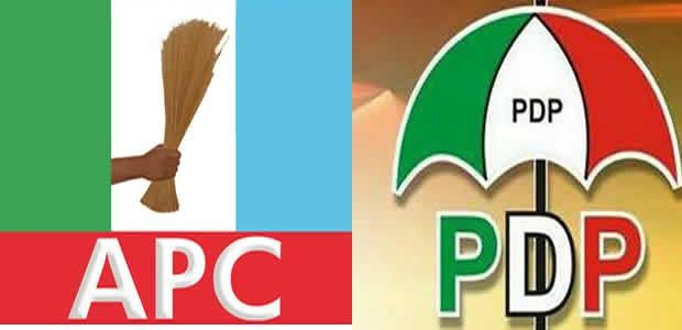 The National Caretaker Committee of the Peoples Democratic Party and the ruling All Progressives Congress on Monday engaged in a war of words over the search of former Vice-President Namadi Sambos residence in Kaduna by security agencies.  The PDP believed the ongoing war against corruption by the President Muhammadu Buhari administration would fail.  It said the way the anti-graft programme was being carried out indicated that it was not designed to be successful.  The Publicity Secretary…