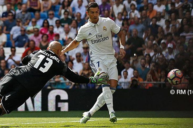 Real Madrid vs Sporting Lisbon  UEFA Champions League Highlights & Goals  Real Madrid Vs Sporting Fc http://youtu.be/0w3Y5h5L3GQ