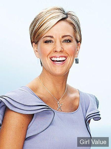 "{""token"":""5347""} - Kate Gosselin"