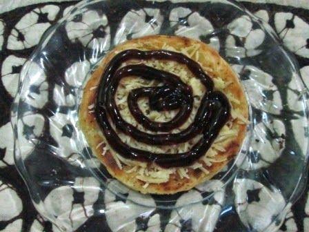 caneSia Mini Keju Blueberry #canesia #roticane #kuliner #Indonesia #Jakarta #cemilan #deliveryfood #deliveryorder