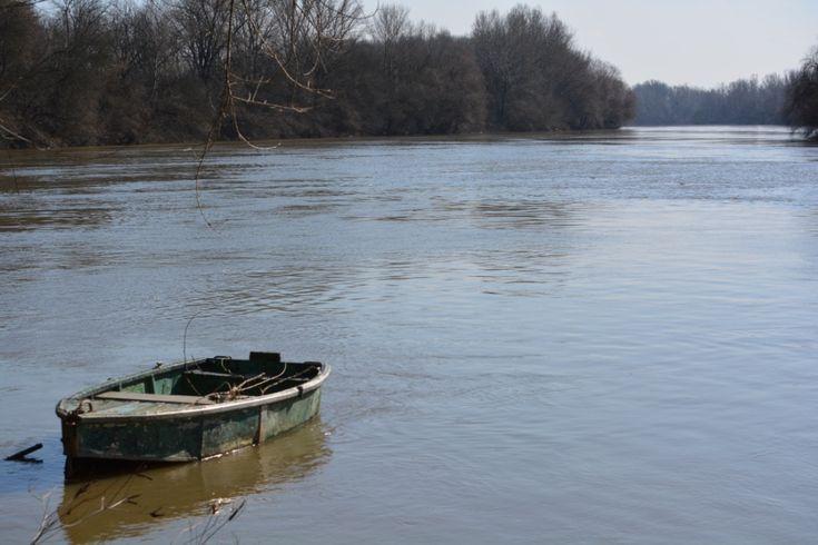OVF: elkészült az országos árvízi kockázatkezelési stratégia