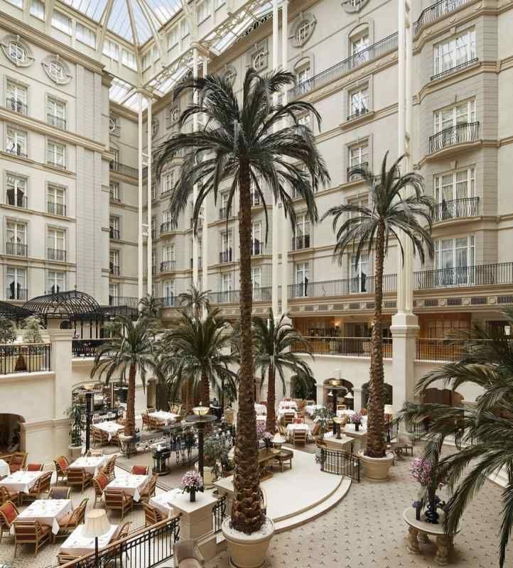 The Landmark London Landmark Hotel London