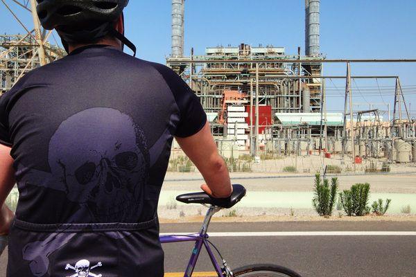 Santa Fe Dam to Seal Beach: Biking the San Gabriel River Path | Departures | KCET