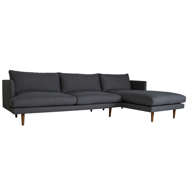 Crush Modular Sofa - Matt Blatt