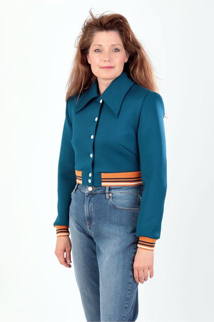 553 besten sew: jackets, coats Bilder auf Pinterest