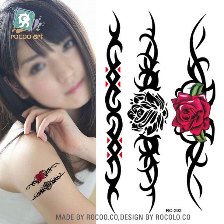 Resultado de imagen para tatuajes en brazos para mujer