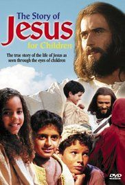 Jesus Movies For Kids. This is the story of Jesus as seen through the eyes of children who might have lived during the time of Jesus. Follow the lives of Benjamin, Caleb, Sarah, Joel, Leah and Nathan, living in ...